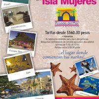 Hotel Posada del Mar Isla Mujeres