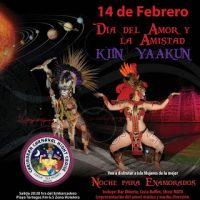 Noche de Enamorados en Isla Mujeres