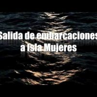 The awakening of a new era 2012 Isla Mujeres