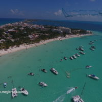 Isla Mujeres rent a Yacht or Sail boat
