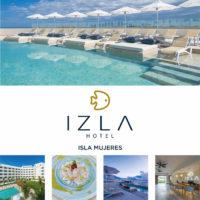 Hotel IZLA Isla Mujeres at Playa Norte