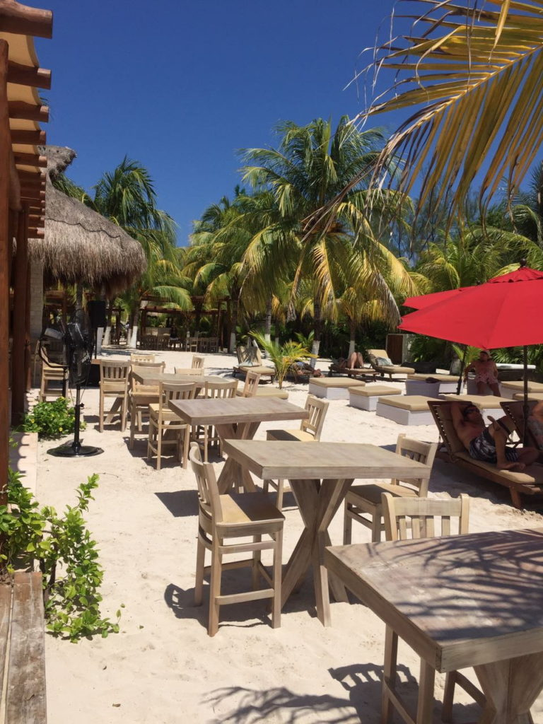 Marbella Isla Mujeres