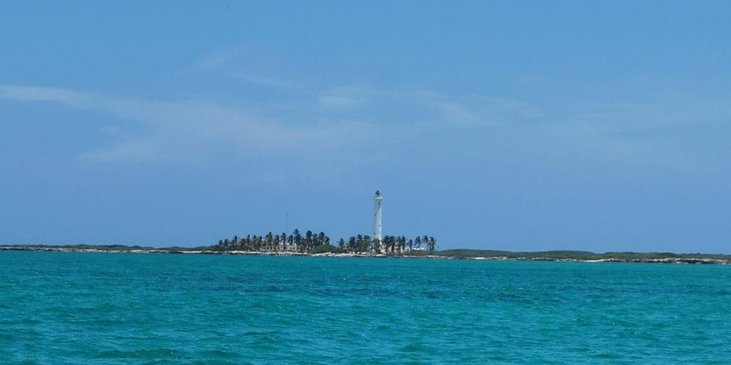 Isla Contoy Coast