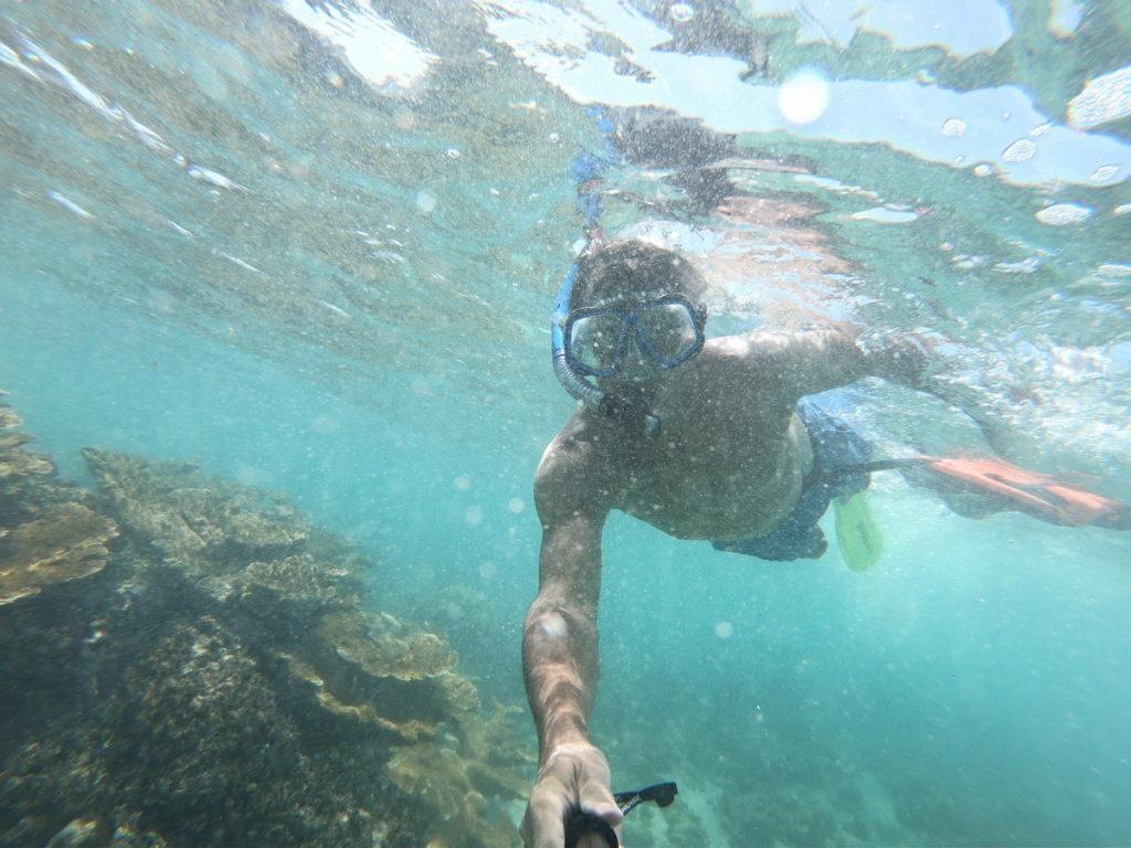 Isla Contoy Snorkel