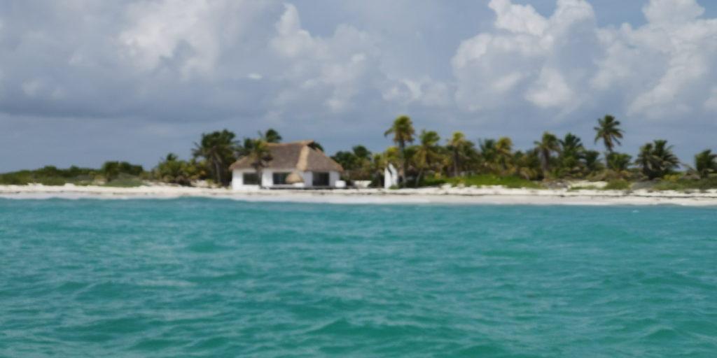 Playa Mujeres Coast