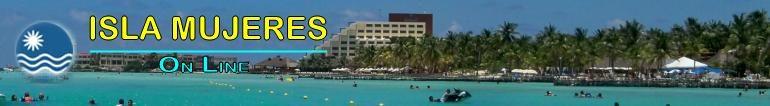 Isla Mujeres Travel